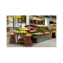 Fruit And Vegetable Display Equipment