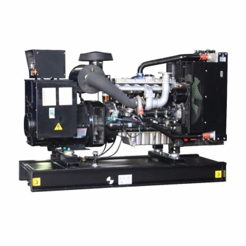 Perkins Mobile Diesel Generator with Generator Spare Parts
