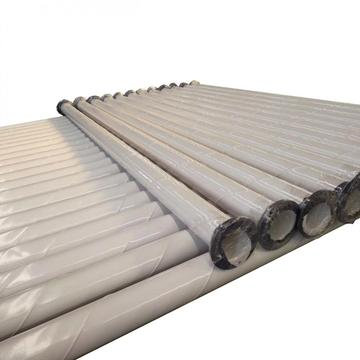 Plastic Coated Seamless Steel Pipe Insulation