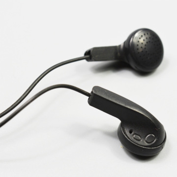 BSCI wholesale cheap disposable earphones