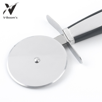 Professional Stainless Steel Pizza Wheel