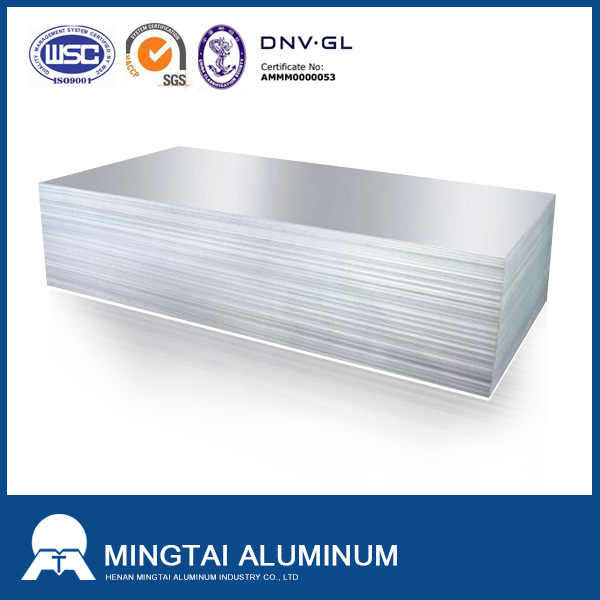 High-end Printing Aluminum plate