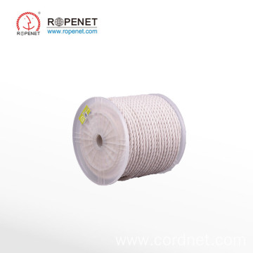 Bulk Utility Cotton Rope With Good Strength