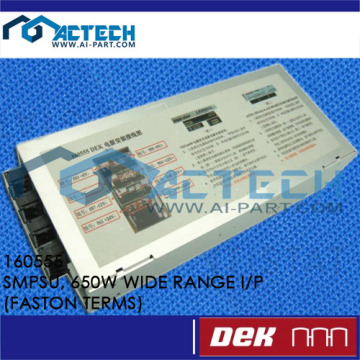 DEK Printer SMPSU 650W Wide Range I/P