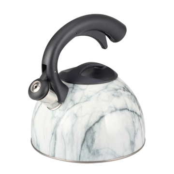 Collection 2.5 Liter Stainless Steel Whistling Kettle