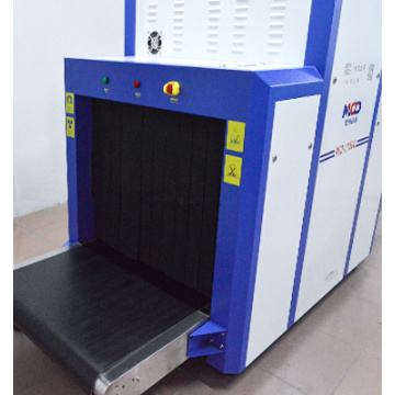 Dogayen Dual View Xray Bag Scanner 100100 Don Tsaro