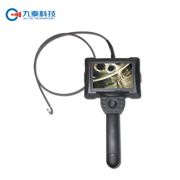 Borescope Video Welding Joint Inspection Camera