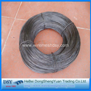 Black Annealed Wire Binding Wire