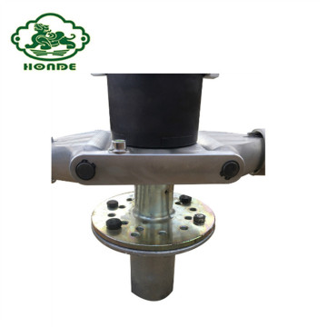 Screw Pile Driver For Foundation