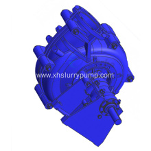 SML400-ST Centrifugal  Slurry Pump