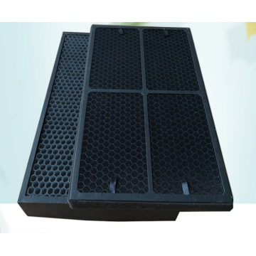 Activated Carbon Primary Air Filter