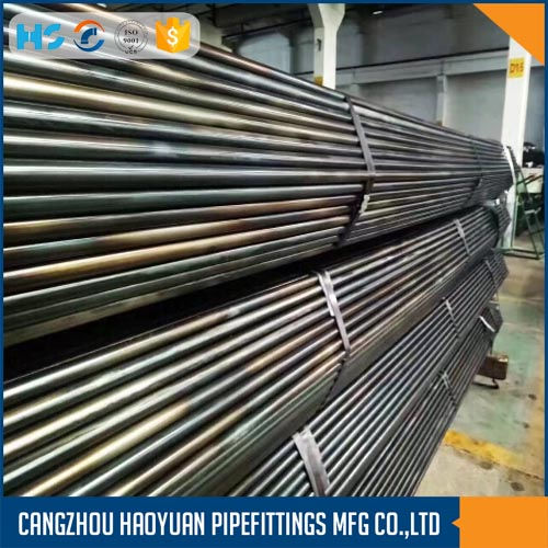 Api 5L Electric Resistance Welded Pipe