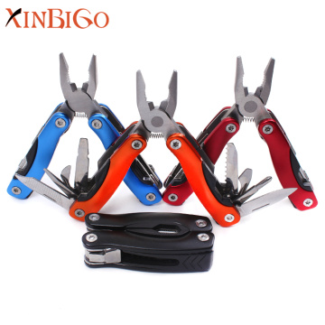 High Quality 2cr Stainless Steel Wire Cutter Plier