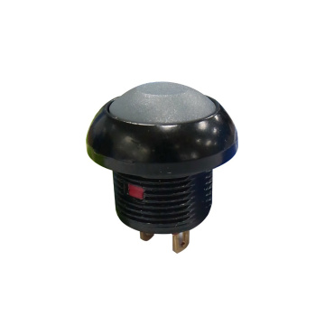 LED Waterproof Momentary Push Button Switch