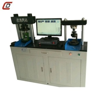 YAW-300C Concrete Compressive Strength Table