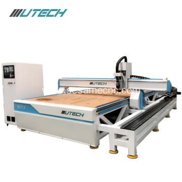 wood door making cnc router cutting machine