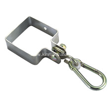 Metal Collar Swing Hook