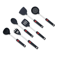 Cooking Tools Silicone 6 PCS Kitchen Utensil Set