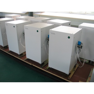 Mini Flow Lab Use Compact Nitrogen Generation System