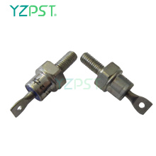 Stud standard recovery diode 2000V for Machine tool controls