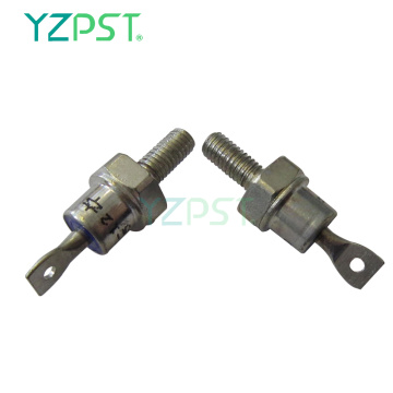 Stud recovery diode 2000V for Machine tool controls