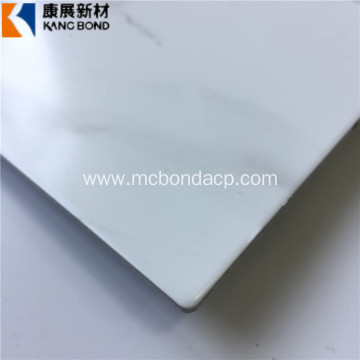 Marble Aluminum Composite Sheet Acm