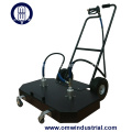 "36"" Wide Twin Swivel Surface Cleaner"
