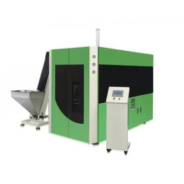 4000BPH Single Servo PET Blow Moulding Machine