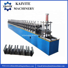 Mute Orbit Roll Foming Machine For Shutter Door