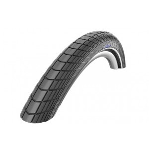 SCHWALBE BIG APPLE TYRE
