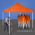 Outdoor steel frame 10x10 large party tent