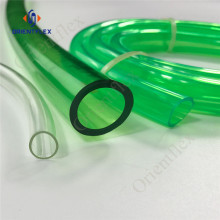 2 flexible food pvc single tube hose