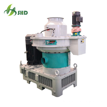 Biomass Pellet Mill Line Price