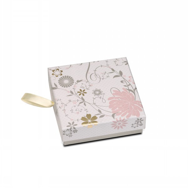 Small Cute Box With Handles