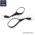 SYM SPARE PART ORBIT, XPRO Rear view mirror set (P/N:ST06027-0013) Top Quality