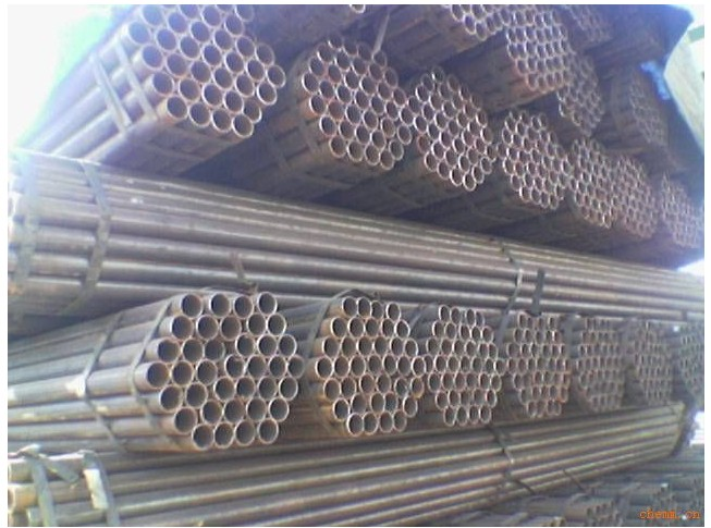 Carbon Seamless Pipes Materials