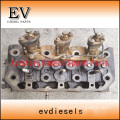 YANMAR 3TN78 3TN78E cylinder head gasket kit