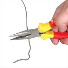 High-grade household long nose plier