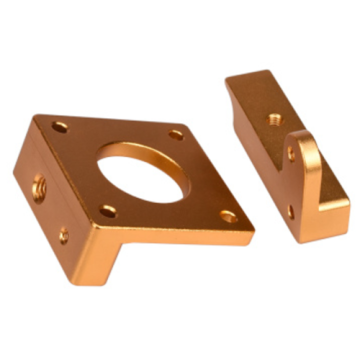 Brass Material CNC Parts online