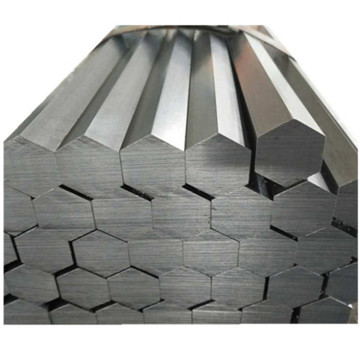 c22 cold drawn hexagonal steel bar
