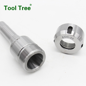 Portaherramientas cnc BT OZ Shank Tapping Holder