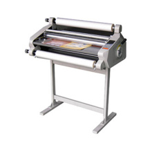 Automatic or Manual Hot Roll Laminator (ZX-350D)