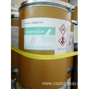 Professional Supplier For API Indomethacin