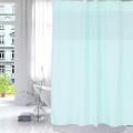 Shower Curtain Polyester  Classic Light Green