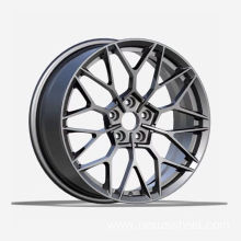 Good Quality for Winter Wheels Alloy Forged Wheels Rims supply to Romania Suppliers