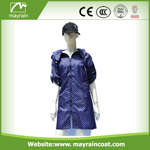 Ladies Waterproof Jacket
