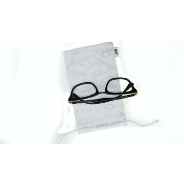 Customized size eyeglasses bag