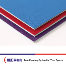 ITTF Approved Table Tennis Flooring