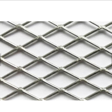 Aluminum Metal Roll Mesh Fabric Security Screen