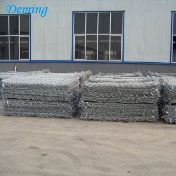 Anti Rust Salt Control Stone Gabion Price